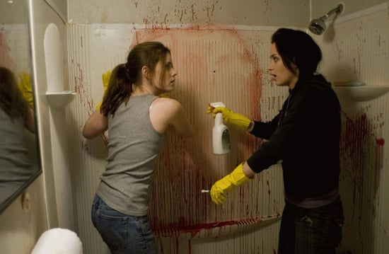 Movie Preview: Amy Adams, Emily Blunt in Sunshine Cleaning