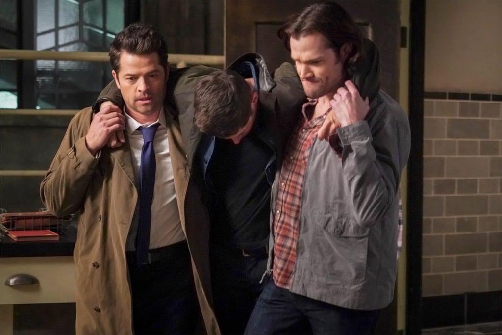 Supernatural, Season 14 | New Movies and TV Shows on Netflix