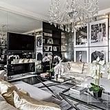 Alexander McQueen's London Penthouse For Sale