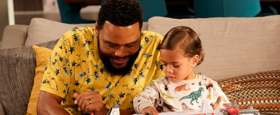 "Black-ish Episode ""Please, Baby, Please"" Is Now on Hulu"