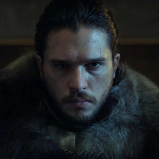 Game of Thrones Season 7 Trailer Song