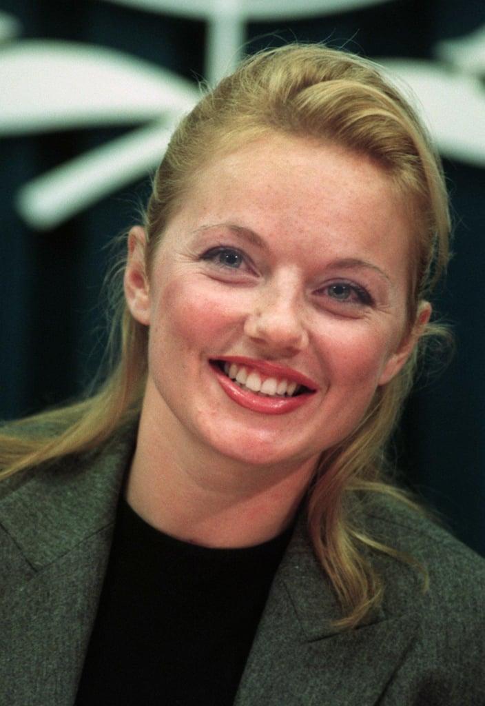 Geri Halliwell, 1998
