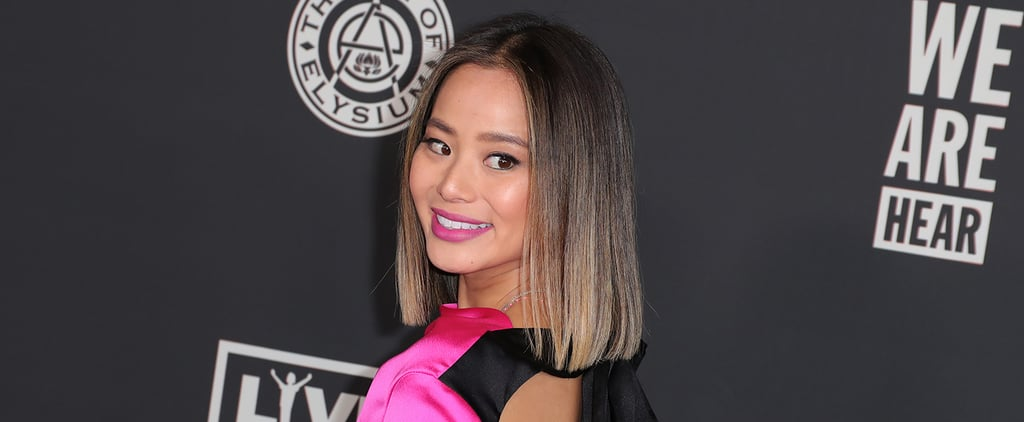 Jamie Chung on Asian Representation and Lovecraft Country