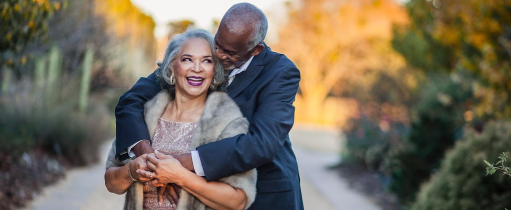 This Couple, Who've Been Married For 47 Years (and Beat Cancer Twice), Will Make You Believe in Love