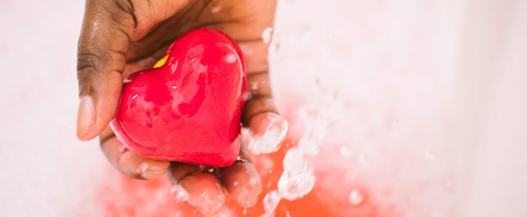 Lush Valentine's 2018 Products