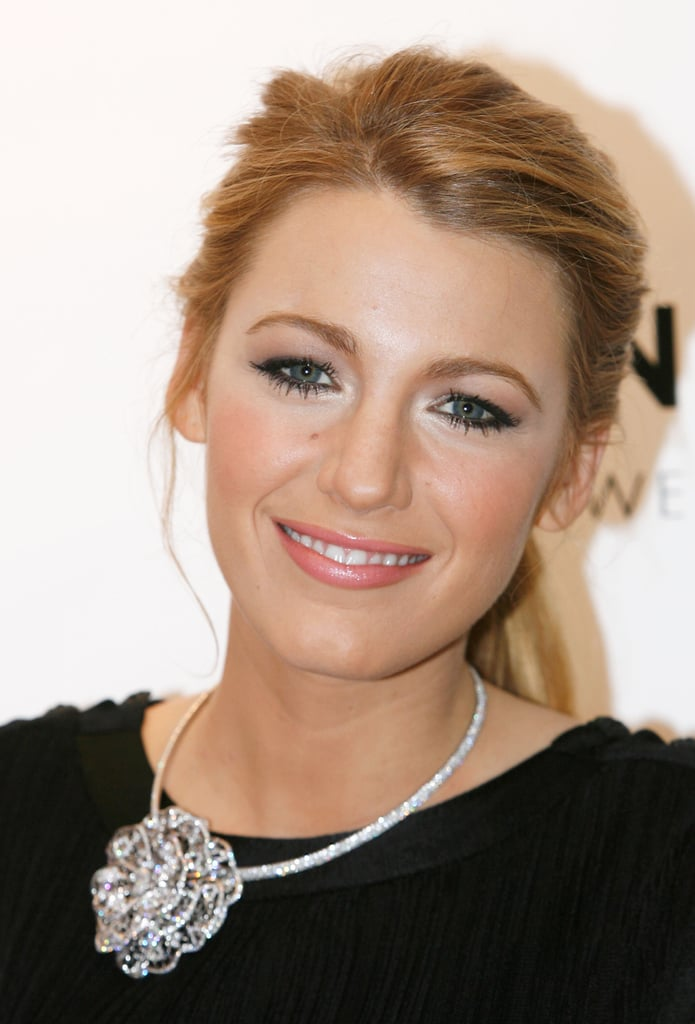 Photos of Blake Lively, Diane Kruger from Chanel Event in NYC
