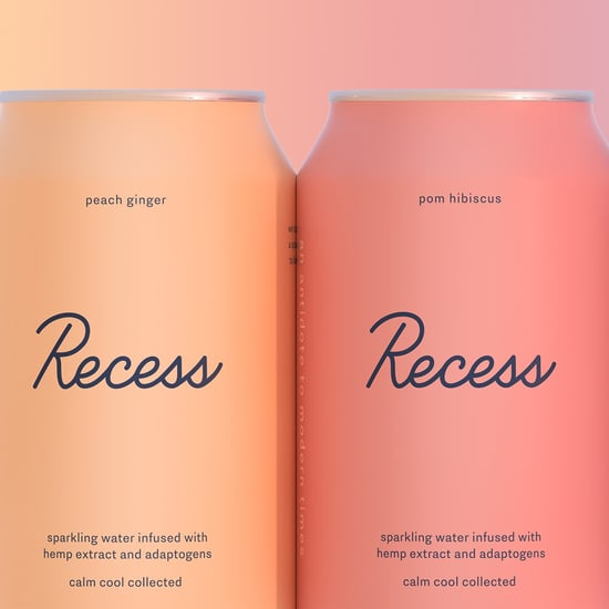 Recess CBD Sparkling Water Review