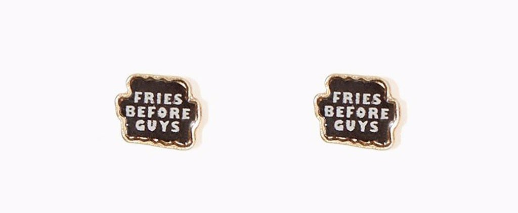 20 Hilarious Fashion Gifts For the Girl Who's Anti-Valentine's Day