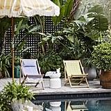 Soleil Beach Chairs