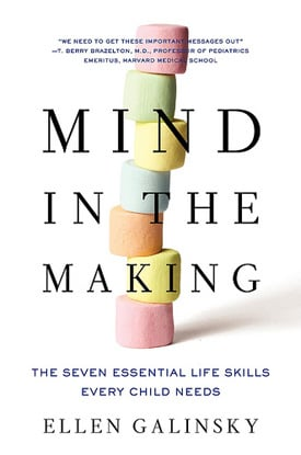 Mind in the Making Book Review