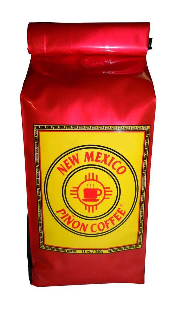 New Mexico: Piñon Coffee