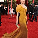 Diane Kruger at the 2010 SAG Awards
