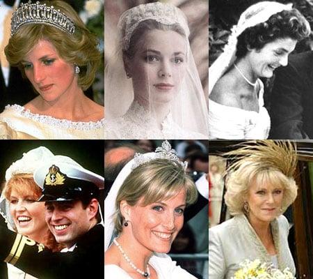 Royal Weddings 2009-05-14 07:30:00