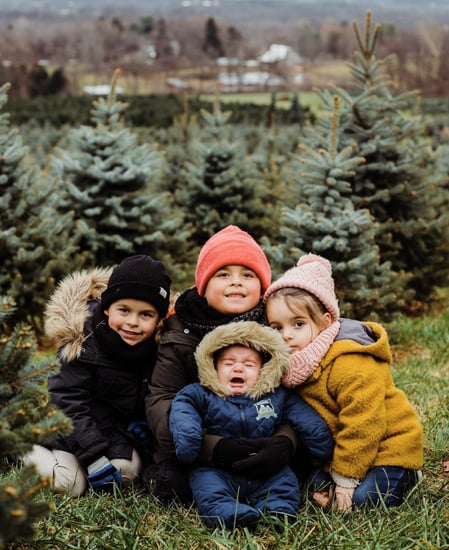 Cute And Funny Family Holiday Card Photos Popsugar Family