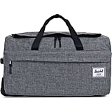 Herschel Supply Co. 24-Inch Wheelie Rolling Carry-On