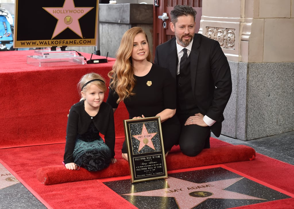 How Many Kids Does Amy Adams Have?
