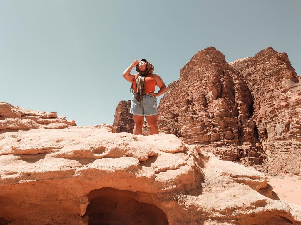 9 Tips For Traveling to Jordan