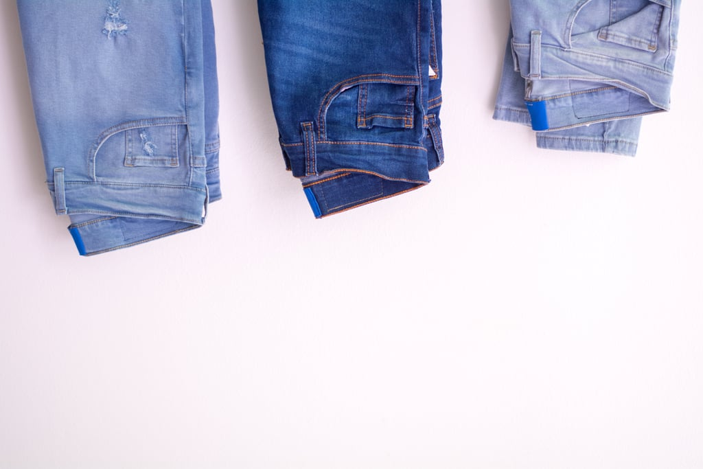 Clean Your Jeans