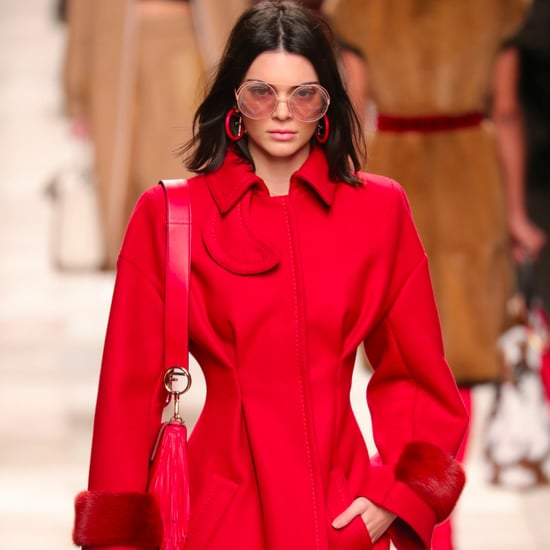 Fendi Fall 2017 Runway Show