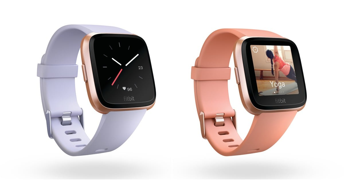 Fitbit's Latest Smartwatch Impresses on All Fronts, but Its Look and Price Are What Will Sell You