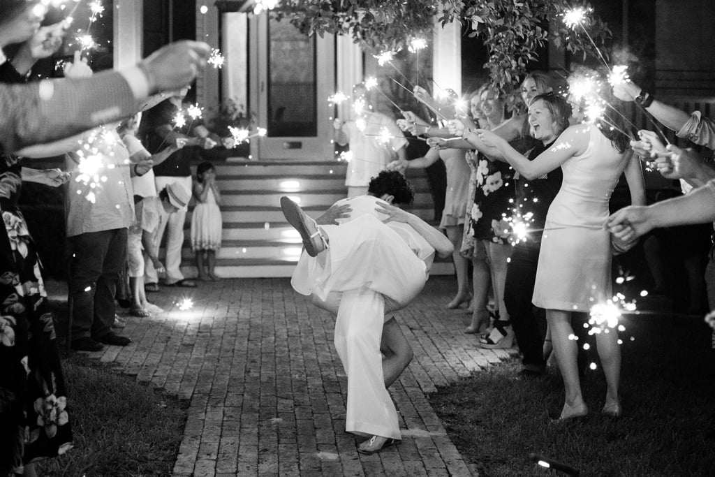 Tara and Rhonda tied the knot at Hotel Saint Cecilia, a stylish boutique hotel in Austin, TX. See the wedding here!