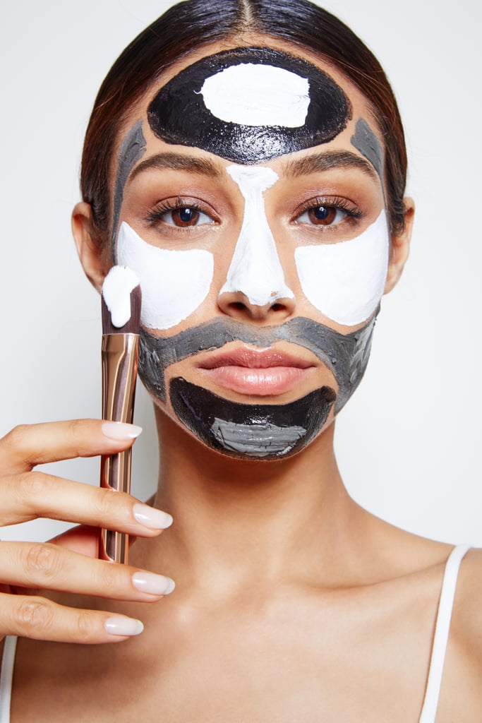 March 28, Day 16: Customize your facial with a multimask