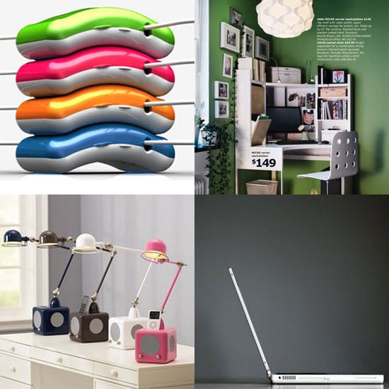 How To Organize Your Home Office Popsugar Tech