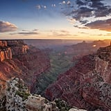 The Grand Canyon, AZ