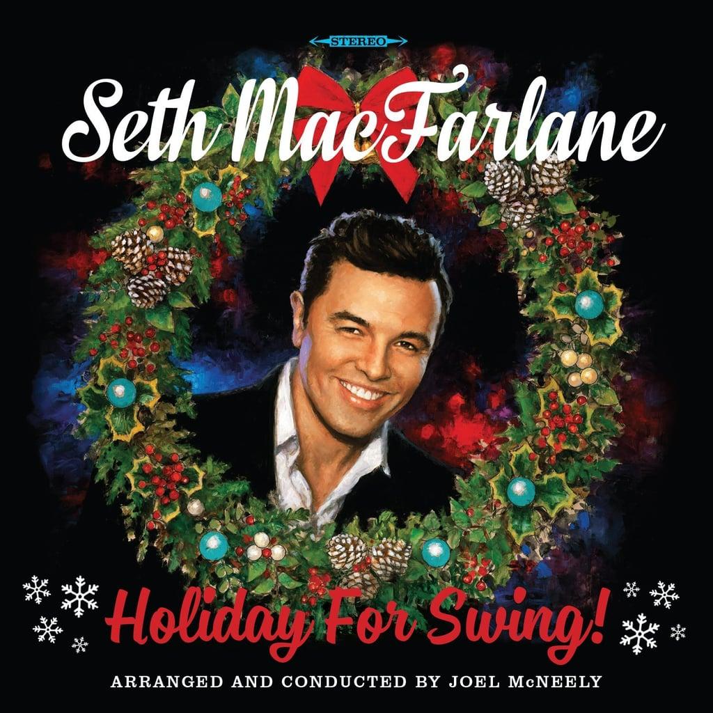 Seth MacFarlane's Holiday For Swing ($10)