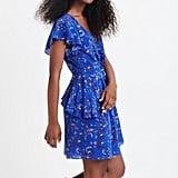 Tanya Taylor Madelena Dress