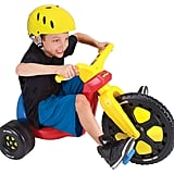 The Original Big Wheel Tricycle