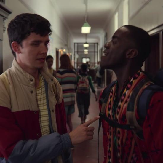 Sex Education Season 2 Trailer