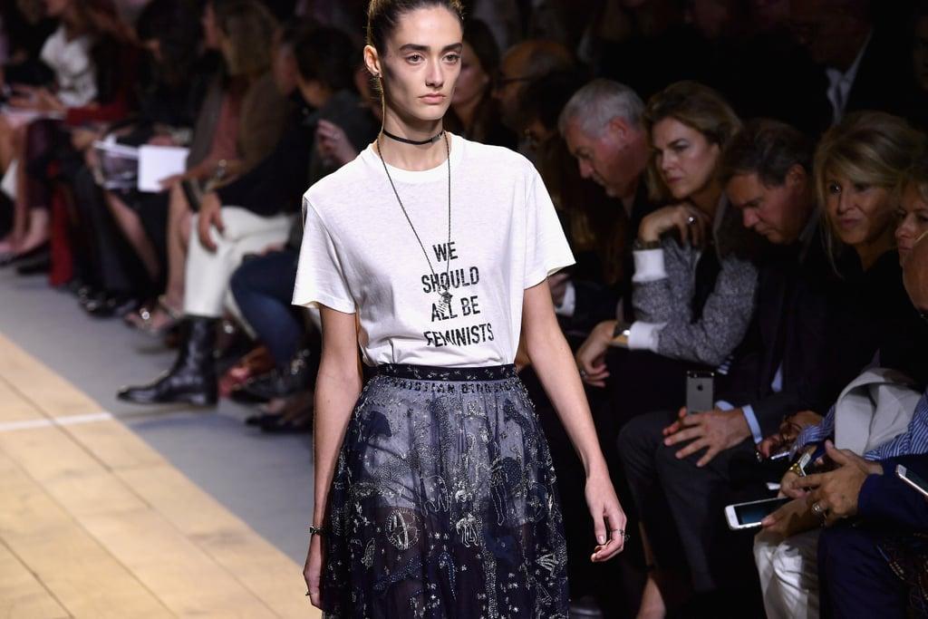 Fashion Week Highlights Spring 2017