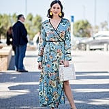 Turn It Into the Perfect Wedding Guest Outfit With Pretty Heels