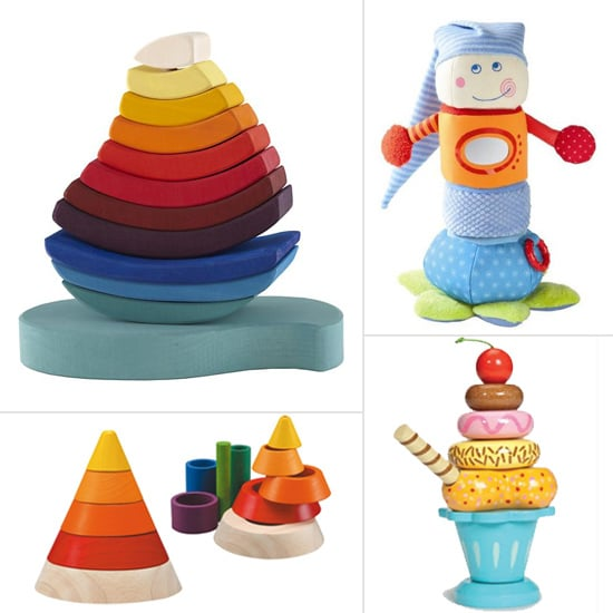 Best Stacking Toys For Babies