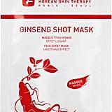 Erborian Ginseng Shot Mask