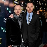 Breaking Bad Season 3 Premiere (2010)