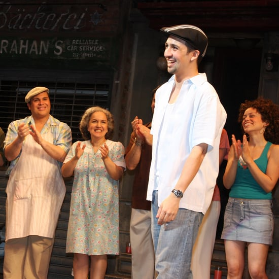 In the Heights Movie Will Be Great For Latinx Representation