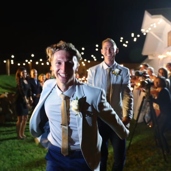 First Legal Same-Sex Weddings in Australia
