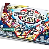Be a Broadway Star! Board Game