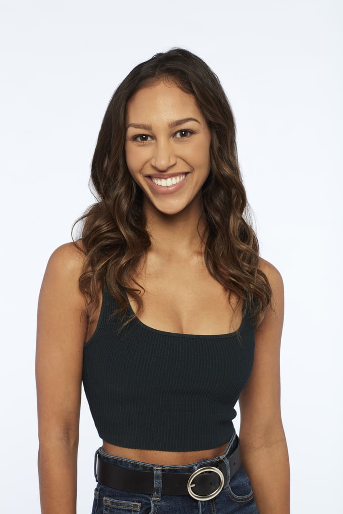 The Bachelor: Who Is Serena Pitt?
