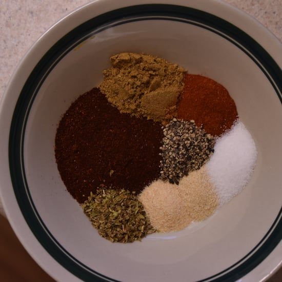 Taco Seasoning Mix Recipe