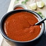 Ancho Chili Enchilada Sauce
