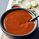 Slow-Cooker Ancho Chile Enchilada Sauce