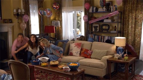 When Jenna's Surprise Party Is More About Her Cheating on Matty and Less About Her Birthday
