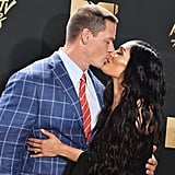 May: Nikki and John Brought the Heat to the MTV Movie and TV Awards