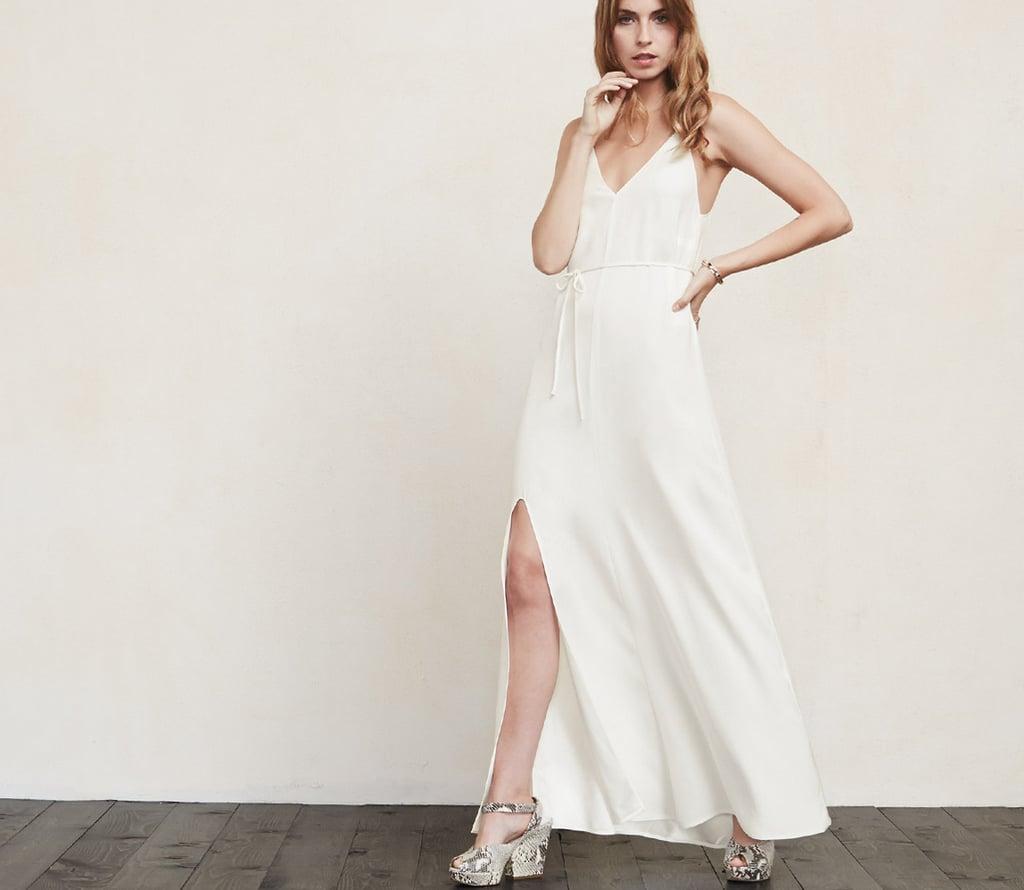 Reformation Citronella Dress