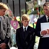 Diana's Death, 1997