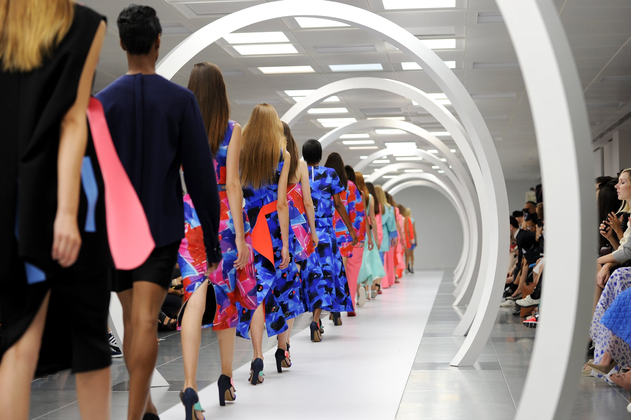 7 Misconceptions About London Fashion Week