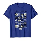The Office Quotes T-Shirt